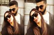 Malaika Arora wished Arjun Kapoor in a very special way Valentine's Day, special photo shared
