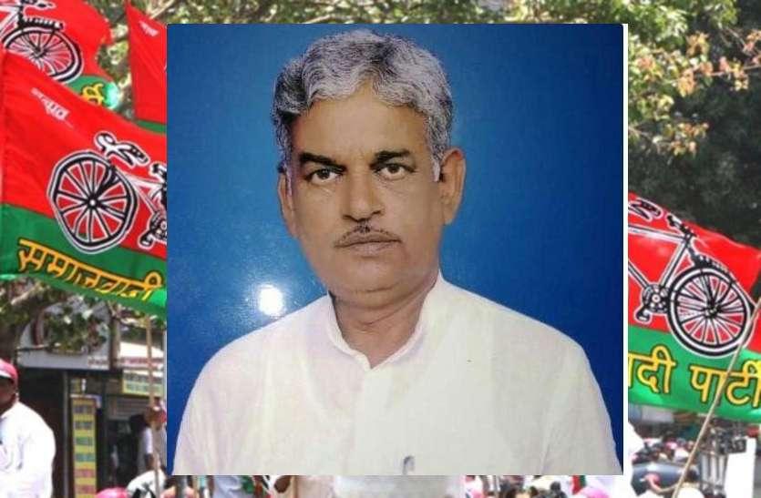 सपा खेमे में शोक की लहर, 4 बार विधायक रहे दिग्गज नेता ज्वाला प्रसाद यादव का निधन