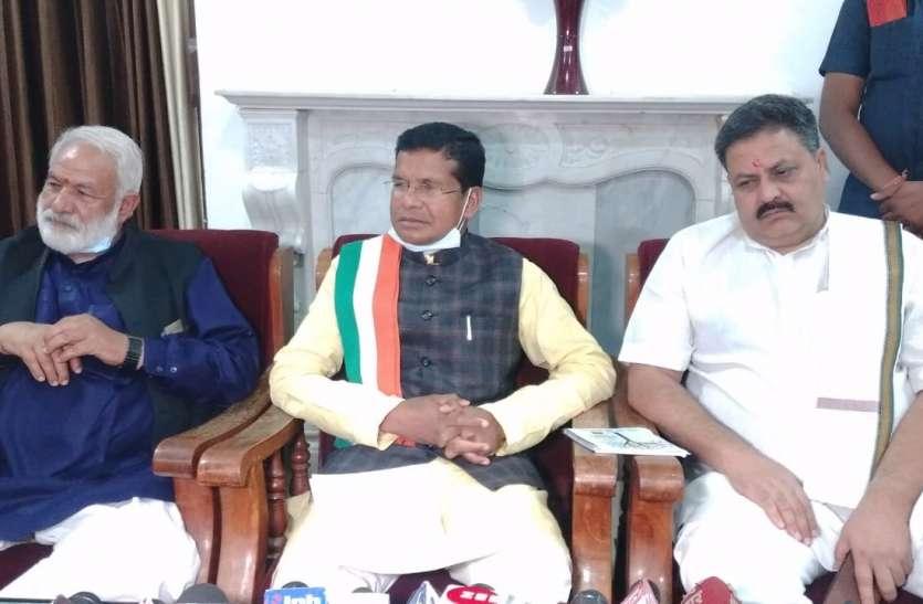 पीसीसी चीफ मरकाम बोले- 36 में से 24 वादे पूरी कर चुकी है प्रदेश की भूपेश सरकार