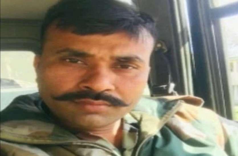 सेना के जवान की पीट-पीटकर हत्या, गैंगरेप के आरोप में हुआ हमला