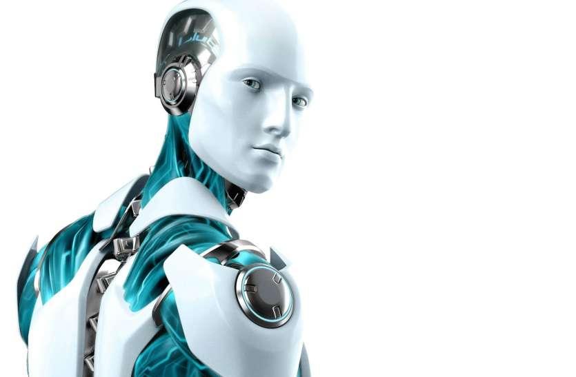 स्मार्ट रोबोट्स के दम पर शेयर मार्केट पर हमला है नई युद्ध नीति