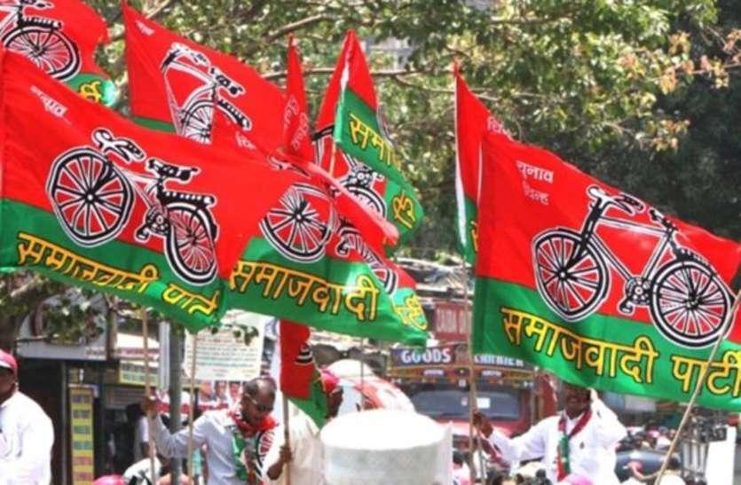 भाजपा, बसपा, कांग्रेस के कई वरिष्ठ नेता हुए सपा में शामिल, देखें पूरी लिस्ट