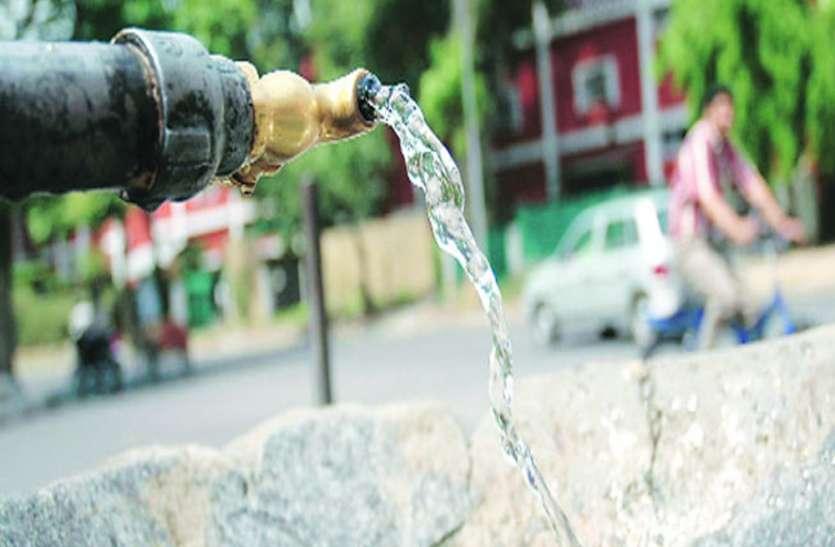 अब लिया जाएगा पानी का भी हिसाब, इन 10 जिलों के नगर निगम देंगे रिपोर्ट