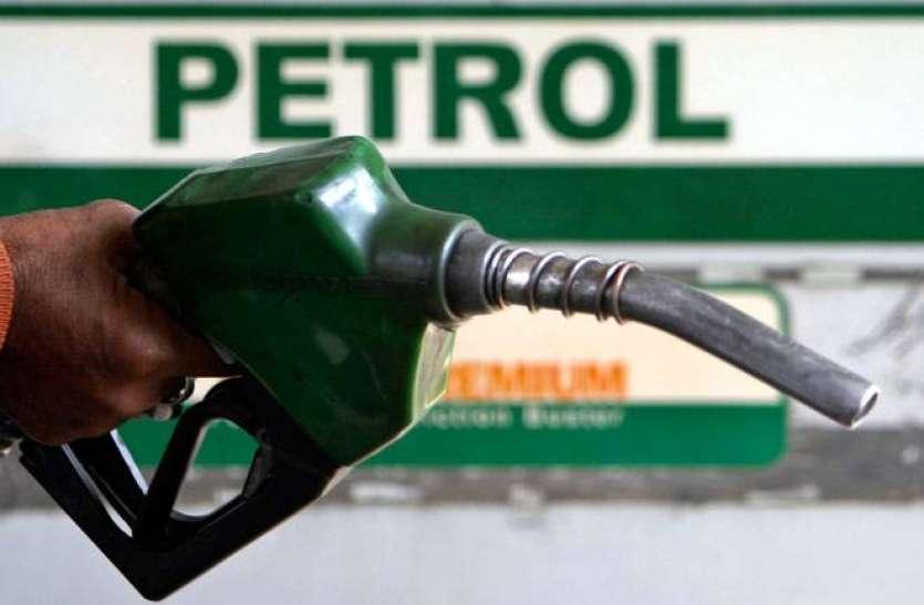 35 वाला पेट्रोल लखनऊ में बिक रहा 90 रुपए प्रति लीटर, यह है मामला