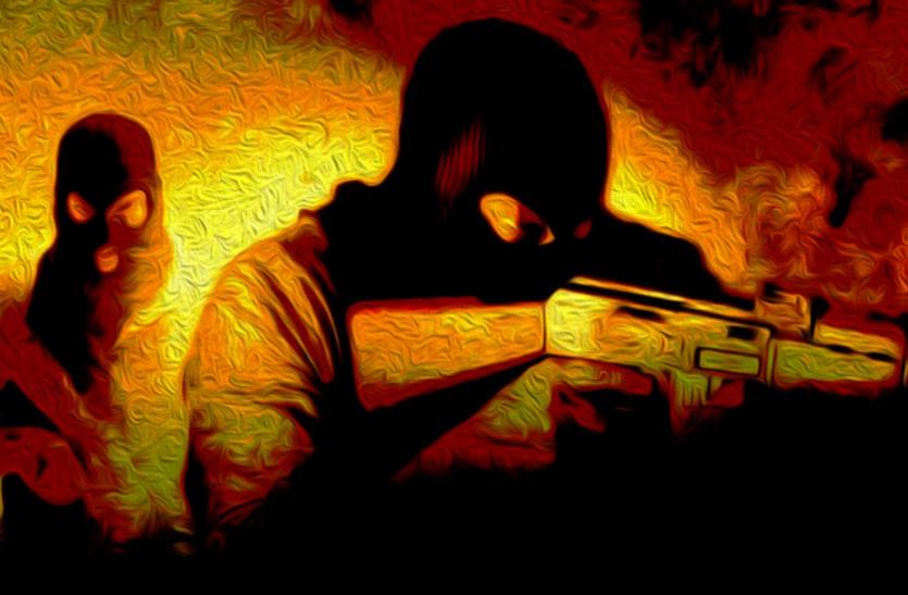 Jammu-Kashmir: पुलिस के हाथ लगी बड़ी सफलता, आतंकवादियों के 2 सहयोगी गिरफ्तार