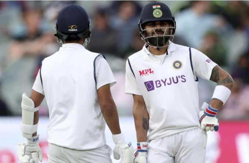 IND vs ENG 2nd Test Day 3 : भारत के 6 धुरंधर पवेलियन लौटे, विराट और अक्षर क्रीज पर