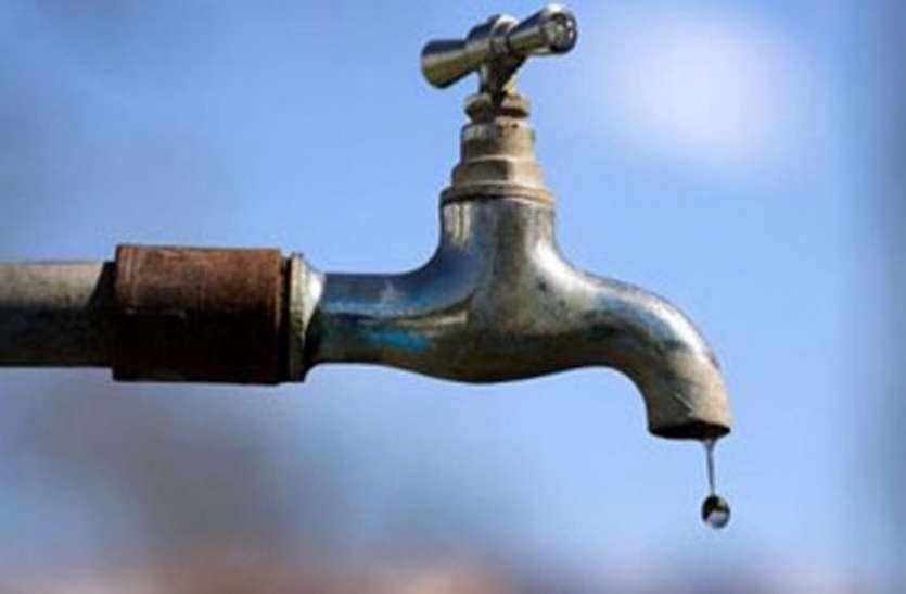 गांव-गांव लगेंगी जल पाठशाला बच्चे सीखेंगे जल सरंक्षण का पाठ