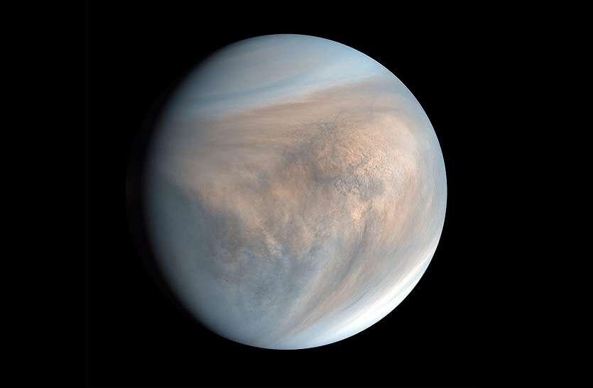 Amazing Fact :  जानिए शुक्र ग्रह पर क्यों होता है दिन से छोटा वर्ष