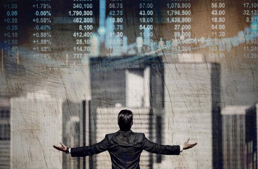 अर्थव्यवस्था में सुधार से कंपनियों के मुनाफे में आया रेकॉर्ड उछाल