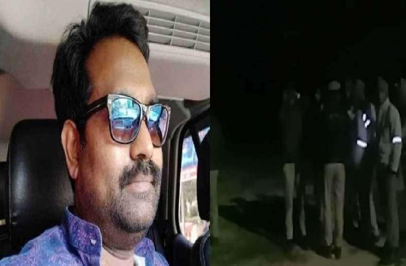 माफिया कुंटू का खास शूटर था एनकाउंटर में मारा गया गिरधारी, जिले में उसके खिलाफ दर्ज हैं 15 मुकदमें