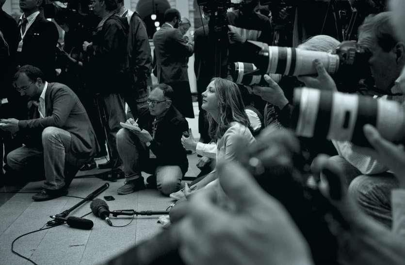 कोरोना से पेरू में 108 पत्रकारों की मौत, आईएफजे ने डाली याचिका, जानिए क्या की मांग