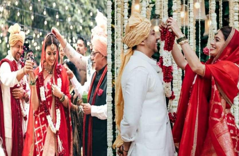 कौन हैं Vaibhav Rekhi? जिनपर आया दीया मिर्जा का दिल, शादी के दौरान दूसरे पति की बेटी ने लगाए चार चांद