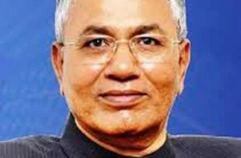 पूर्व केन्द्रीय राज्य मंत्री  एवं पाली सांसद पी.पी. चौधरी 17 फरवरी को चेन्नई आएंगे