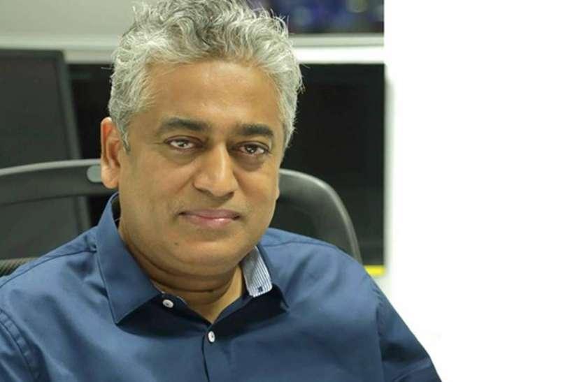 राजदीप सरदेसाई के ट्वीट पर सुप्रीम कोर्ट ने स्वत: लिया संज्ञान, अवमानना केस दर्ज किया