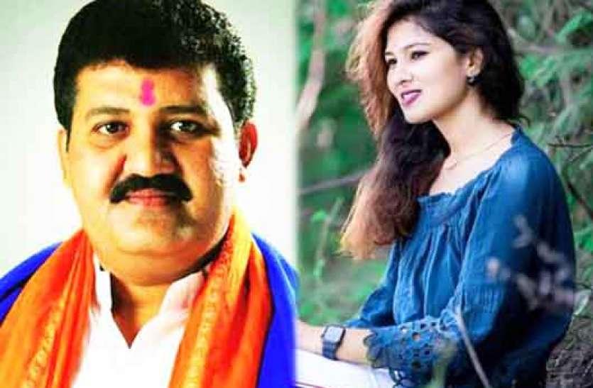 पूजा चव्हाण सुसाइड मामले में नया मोड़, महाराष्ट्र के इस मंत्री ने दिया इस्तीफा!