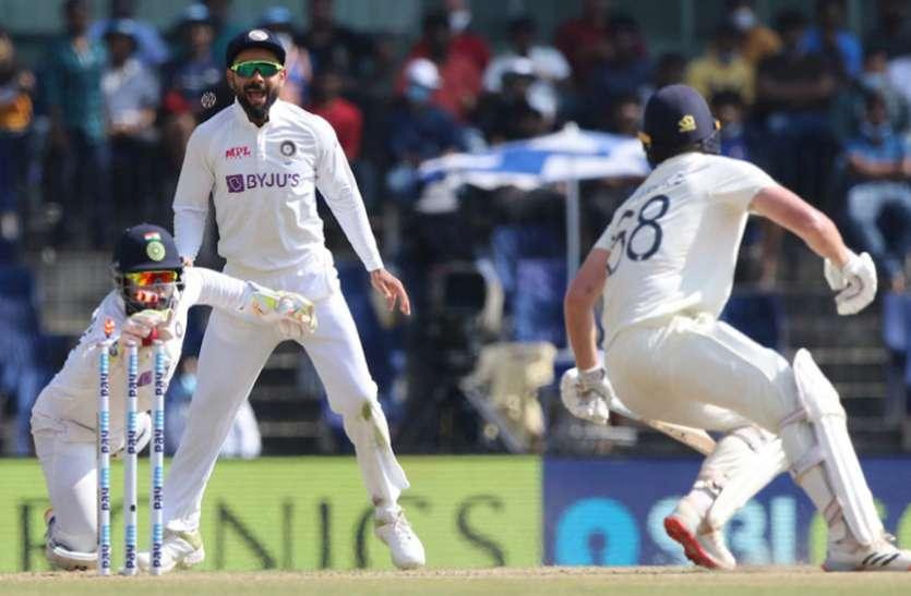 टॉस को पूरा श्रेय देना ठीक नहीं, धैर्य और दृढ़ निश्चय से मिली जीत : कोहली