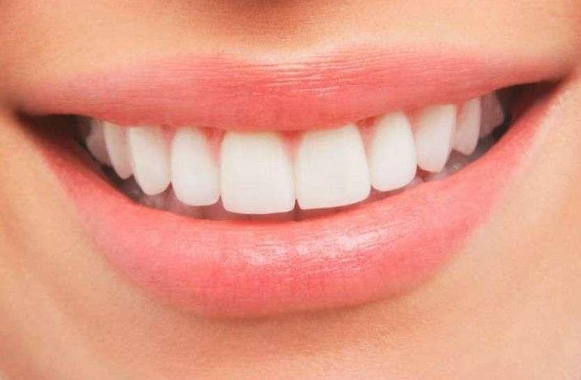 दांतों में हो रही झनझनाहट तो यह करें घरेलू उपाय, दर्द से भी मिलेगी राहत