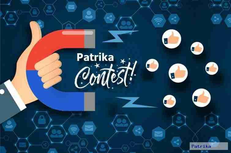 Patrika Contest