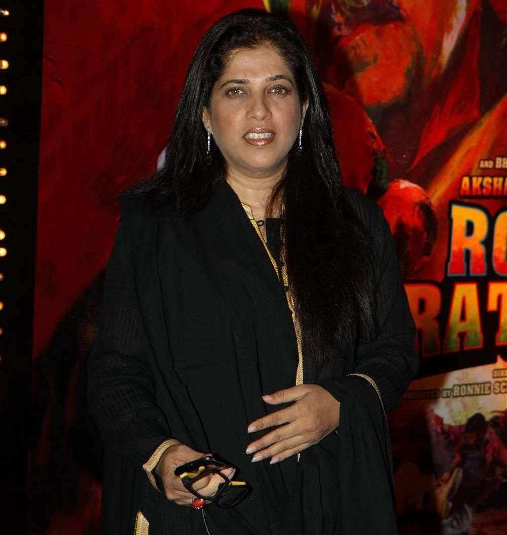 लोगों के प्रति हमारे व्यवहार को दर्शाती है 'शेमलैस' -शबीना खान