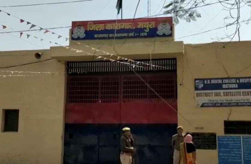 बिहार की बक्सर जेल में बने मनीला रस्से से दी जाएगी शबनम को फाँसी