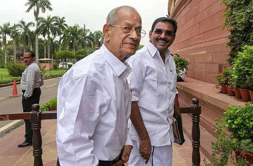 राजनीति की पटरी पर मेट्रो मैन ई श्रीधरन, विजय यात्रा के दौरान थामेंगे इस पार्टी का दामन