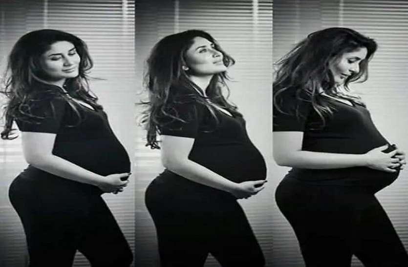 Kareena Kapoor Khan से मिलने पहुंची मां बबीता और बहन करिश्मा, कभी भी दे सकती हैं बच्चे को जन्म