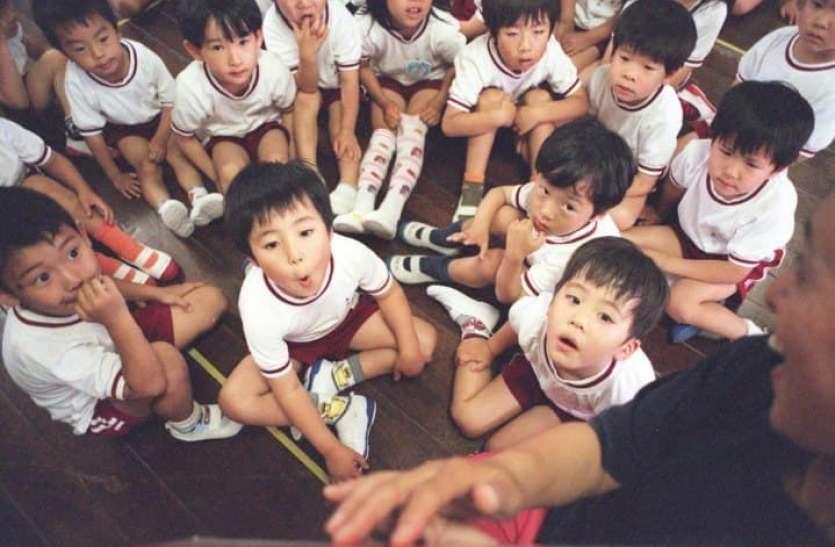 जापान में स्कूली बच्चे खुद ले रहे अपनी जान, कहीं उन्हें कोरोना का डर तो नहीं सता रहा, जानिए क्या है पूरी बात