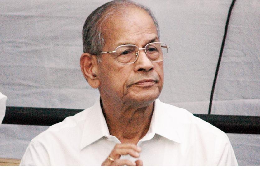 Kerala Assembly Elections 2021 - ई. श्रीधरन ने तय किया भारतीय रेलवे से राजनीति तक का सफर