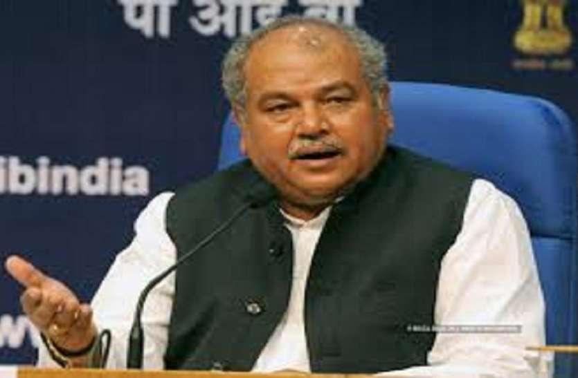 पंजाब में निकाय चुनाव में करारी हार पर बोले कृषि मंत्री, किसान आंदोलन नहीं था मुद्दा
