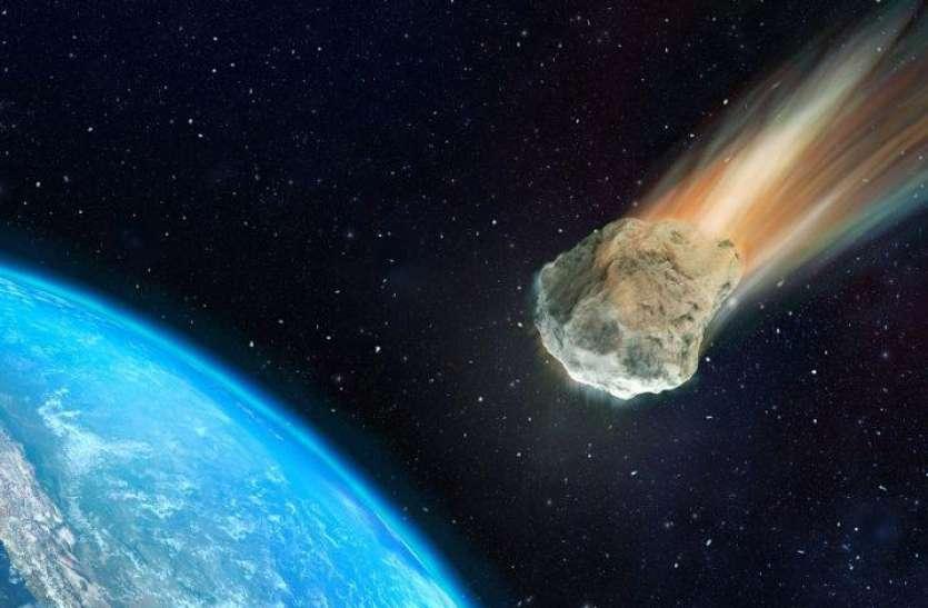 Asteroid Apophis Image: धरती के बेहद करीब आ चुका है महाविनाशक एस्टरॉयड, सामने आई पहली तस्वीर