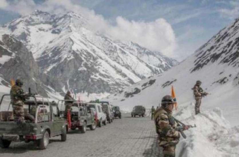 Galwan Valley clash : चीन ने पहली बार कबूला, गलवान में उसके सैनिक भी मारे गए