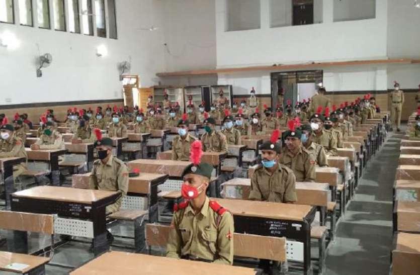 एनसीसी भारत का एक अद्भुत संगठन, जहां छात्र को सैनिक में परिवर्तित किया जाता
