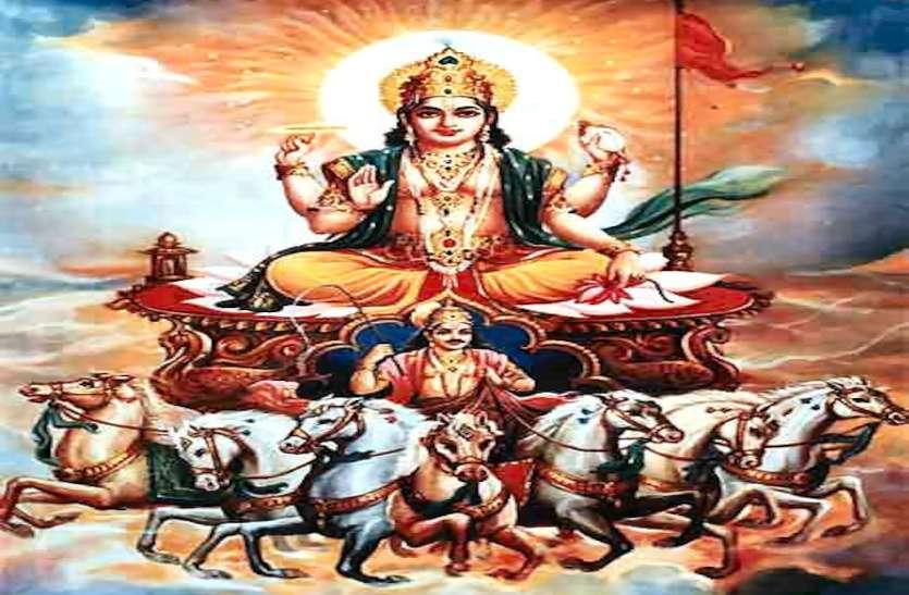 BHANU SAPTAMI सूर्यदेव की कृपा पाने का दिन, जानें शुभ मुहूर्त, महत्व और पूजा विधि