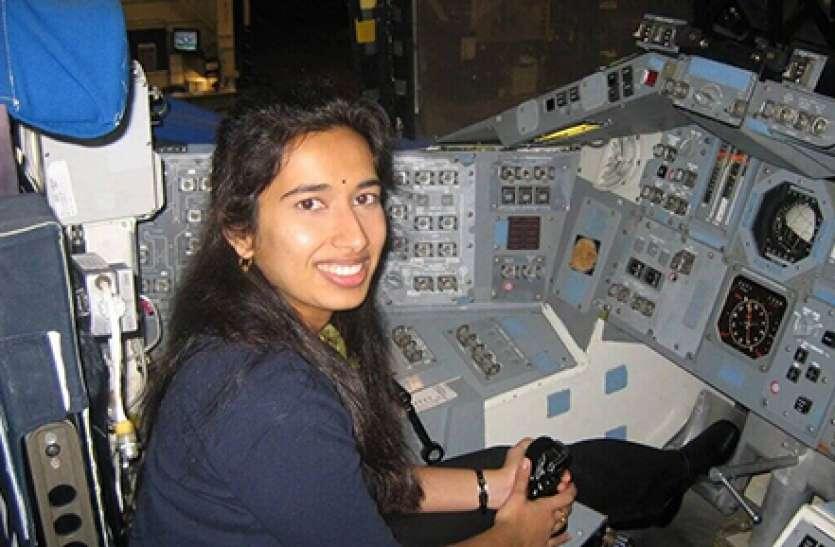 जानिए कौन हैं Swati Mohan? जिनके बिना NASA का रोवर मंगल पर नहीं उतर पाता