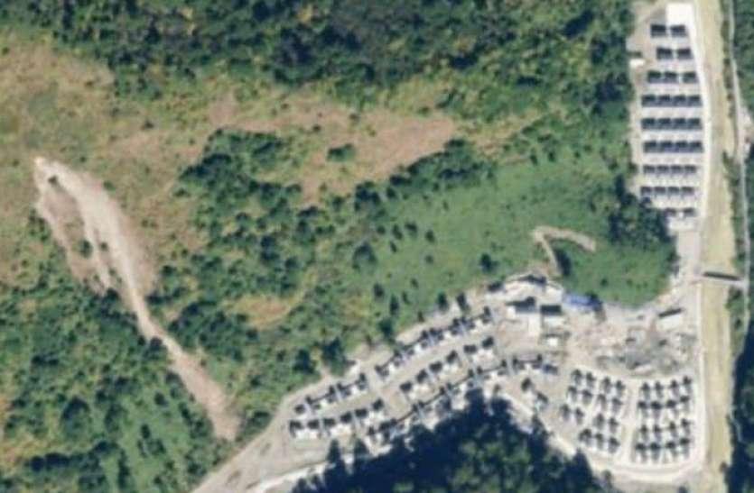 सीमा पर एक या दो नहीं, सैंकड़ों गांव बसा रहा चीन, जानिए क्या हो सकती है वजह