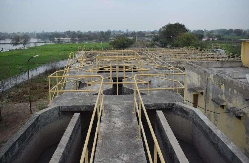 अब और शुद्ध होगा एसटीपी का पानी, खेतीबाड़ी में आएगा काम, परिषद कमाएगी दाम
