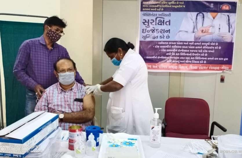 Gujarat: गुजरात में कोरोना के 258 नए मरीज, एक भी मौत नहीं