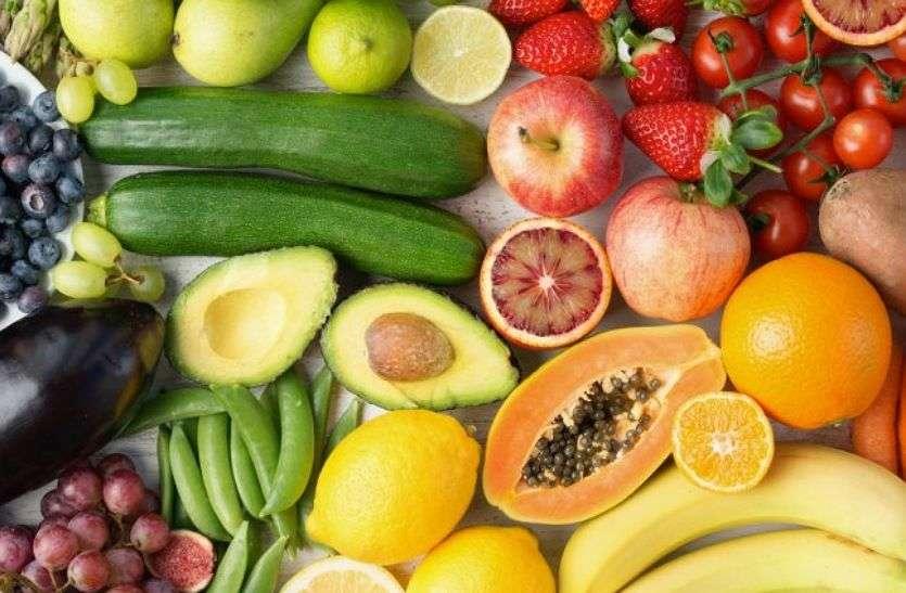 भोजन के साथ किया फलों का सेवन तो बढ़ेगा मोटापा, नहीं मिलेंगे पोषक तत्व