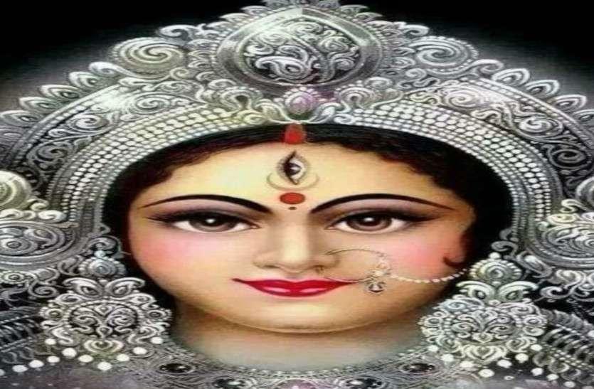 Masik Durgashtami 2021 इस पाठ से प्रसन्न होती हैं माता दुर्गा, पूर्ण करती हैं मनोरथ