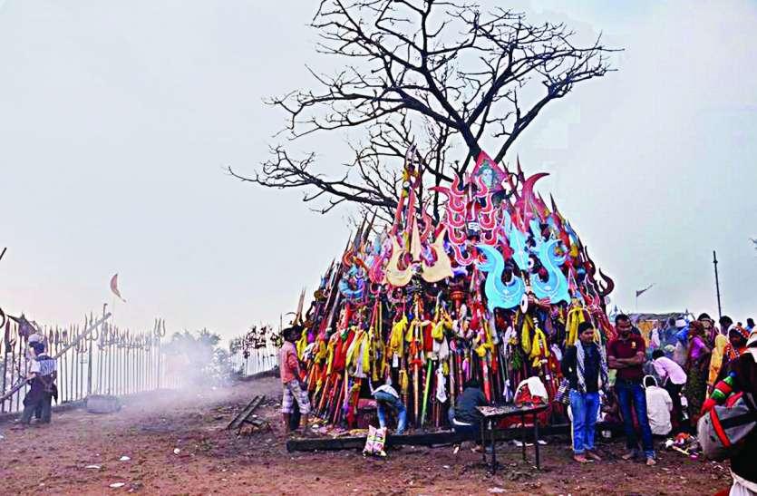 Mahadev Mela:  भूराभगत में तीन मार्च से होगी शुरुआत, बिना मास्क के मिले तो होगा जुर्माना