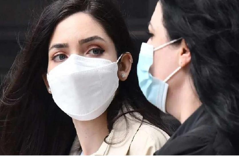 Coronavirus: संक्रमण के बढ़ते मामलों के बीच महाराष्ट्र में सख्ती, मास्क नहीं लगाया तो डॉक्टरों पर भी होगी कार्रवाई