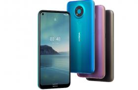 Nokia 3.4 आज से सेल के लिए उपलब्ध, इस तरीके से खरीद सकते हैं 4,000 रुपए सस्ते में