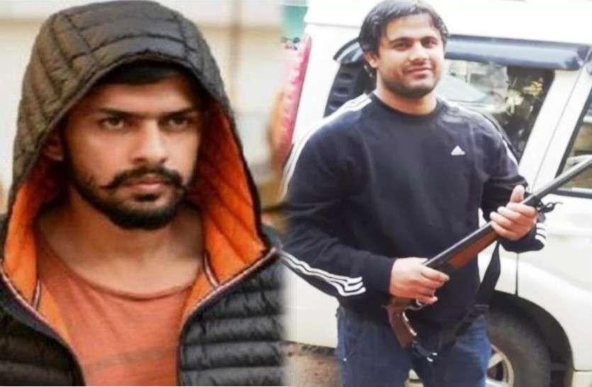 अजमेर जेल में रची थी पंजाब के कांग्रेस नेता की हत्या की साजिश!