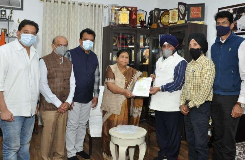 ऑल इंडिया गोंडवाना टेनिस कप: ओलंपियन विष्णु वर्धन रायपुर में खेलेंगे एकल क्वालीफाइंग मुकाबले