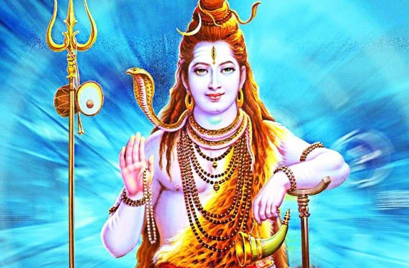 महाशिवरात्रि पर शिव योग के साथ होगा घनिष्ठा नक्षत्र, मंदिरों में लिखी गई माता पार्वती की लगुन