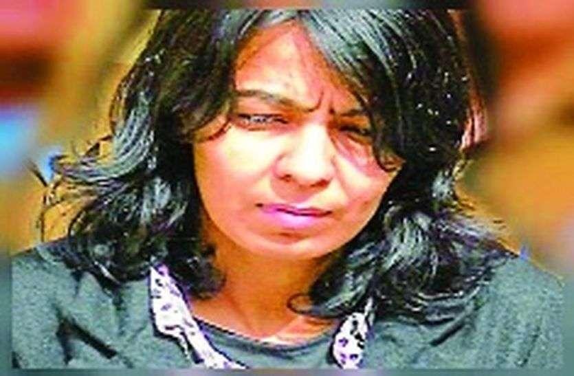 डीडवाना के पावटा का दातार सिंह भी हत्थे चढ़ा, लेडी डॉन का था खास