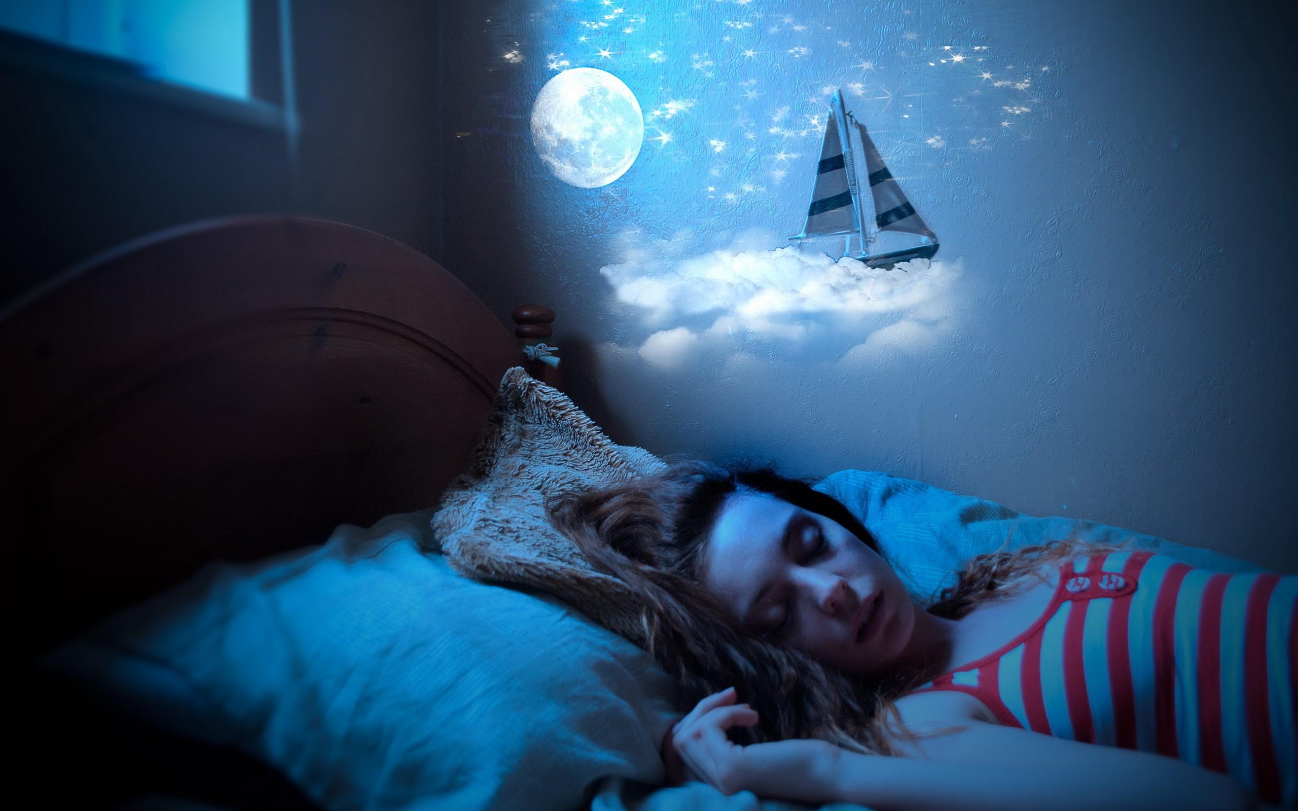 हॉलीवुड फिल्म इंसेप्शन की तरह वैज्ञानिकों ने सपनों में जाकर रियल टाइम में बातें की