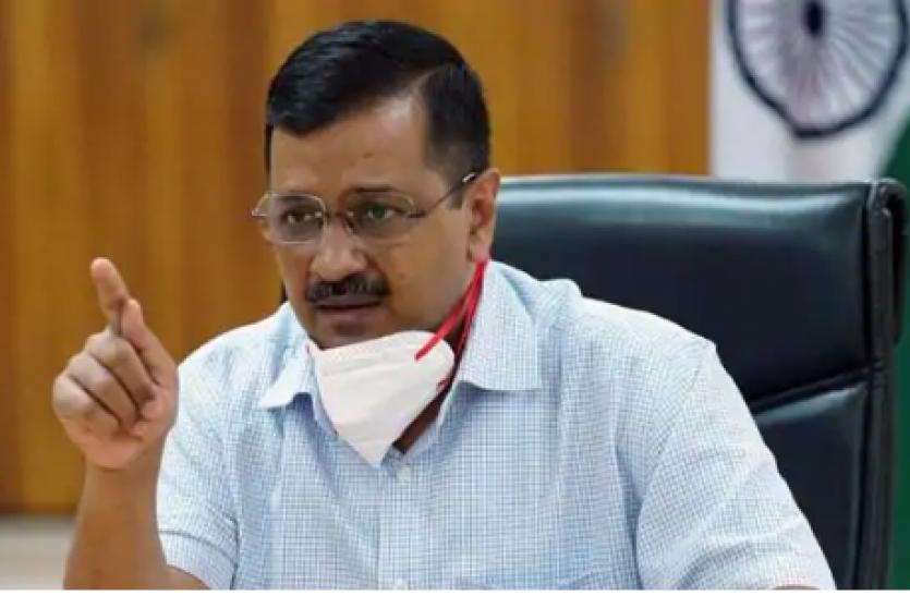 Arvind Kejriwal ने बताया कृषि कानूनों को डेथ वारंट, कहा - किसानों को मजदूर बनने के लिए बेबस न करे केंद्र