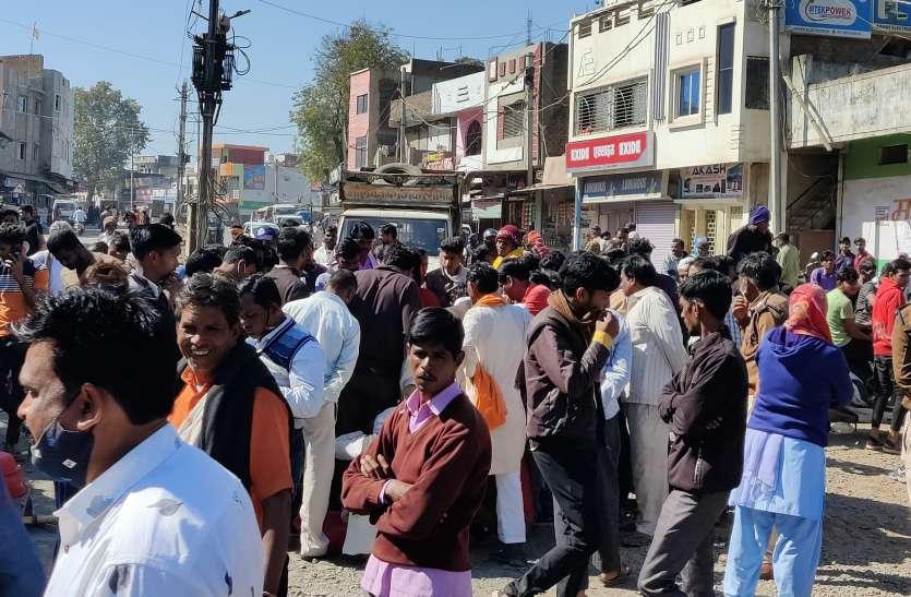covid-19 news : इंदौर-भोपाल में पॉजिटिव केस बढऩे लगे, लेकिन यहां मॉस्क लगाना भूले लोग, आदतें भी बदलीं