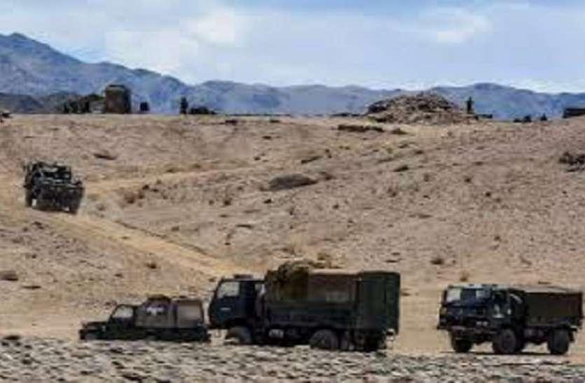 भारत-चीन के बीच 12 घंटे तक चली वार्ता, LAC के अन्य इलाकों से सैन्य वापसी पर चर्चा